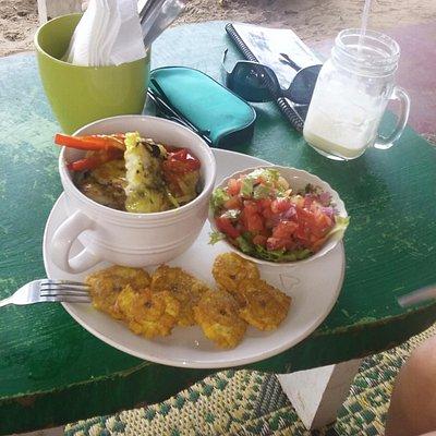 Caribbean Bowl