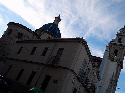 Iglesia de San Miguel Burjassot-Valencia