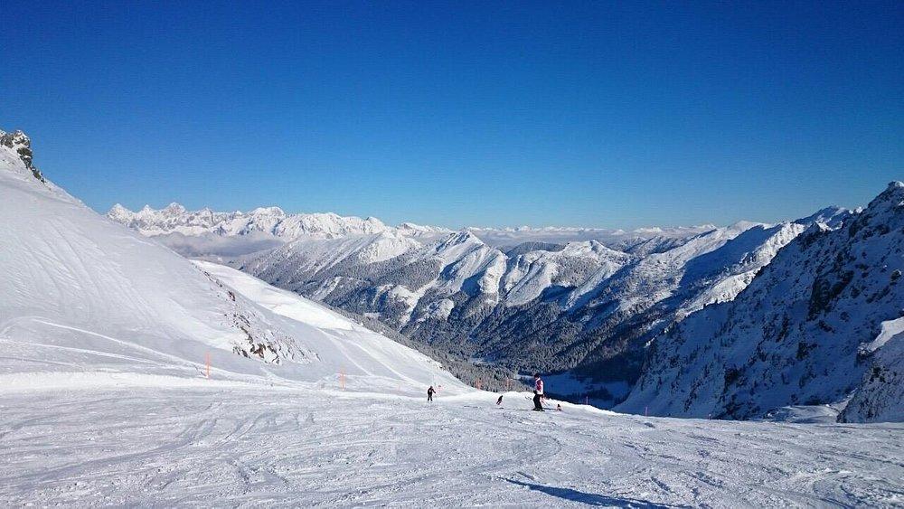 Obertauern slope