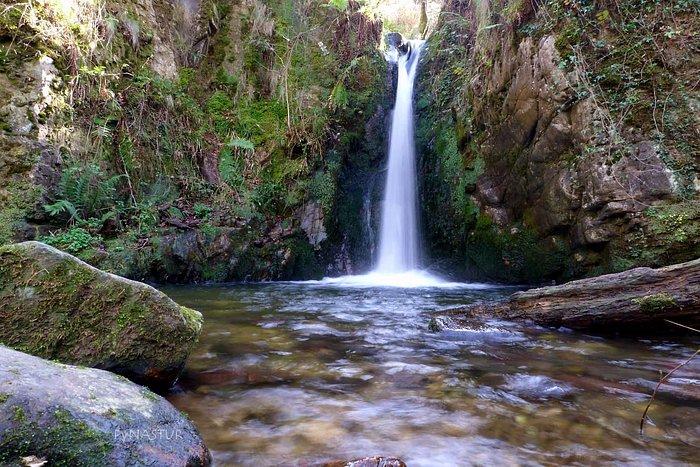 Cascada del Chorrón