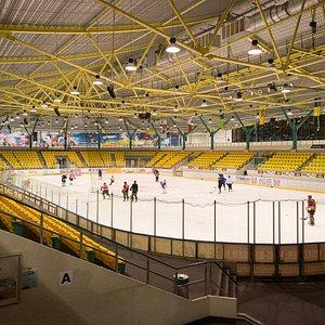 IJshockeybaan