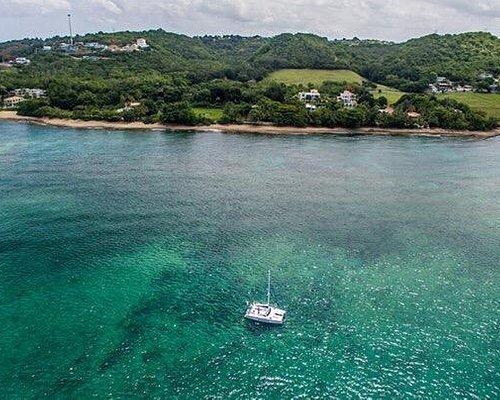 Katarina Sail Charters