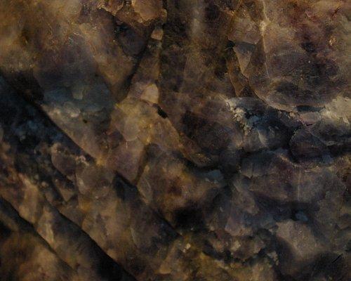 Skupiska minerałów
