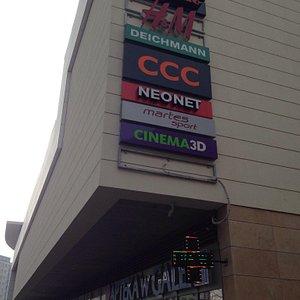 Galeria Corso Shopping Center