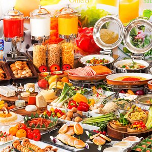 NEW Breakfast restaurant(yuuyoo terrace) - CENTURYROYALHOTEL