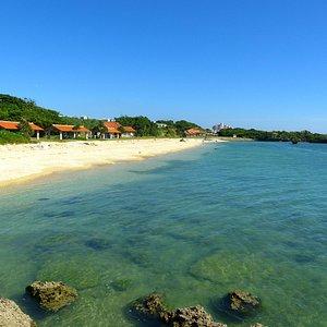 Toguchi Beach