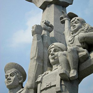 Cam Ranh Monument