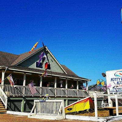 Kitty Hawk Kites Duck, NC Store