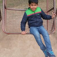 Patel Park