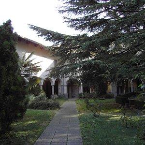 Santa Maria in Valle