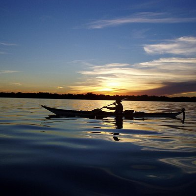 TRU Kayak