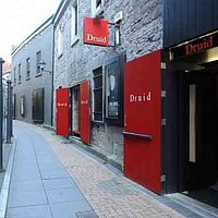 Druid Theatre Company, Druid Lane, Galway