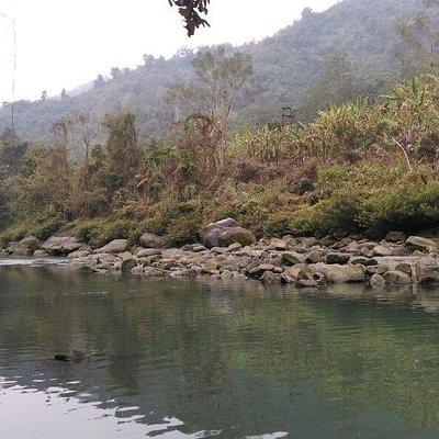 Doyang Hydro Project