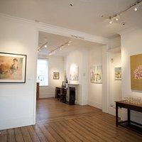 Ground Floor Pantiles Fairfax Gallery