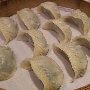 CNY Dinner @ Din Tai Fung, NEX