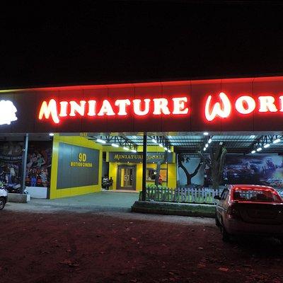 Miniature World Museum