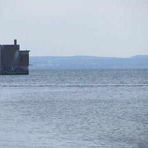 Punkt obserwacyjny niemieckiego poligonu torpedowego