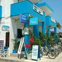 Plaza Beach Restaurant