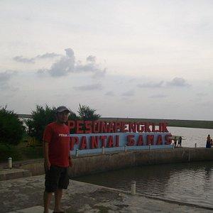 Pesona Pengklik Pantai Samas 17 feb 2016 - wajib foto disini