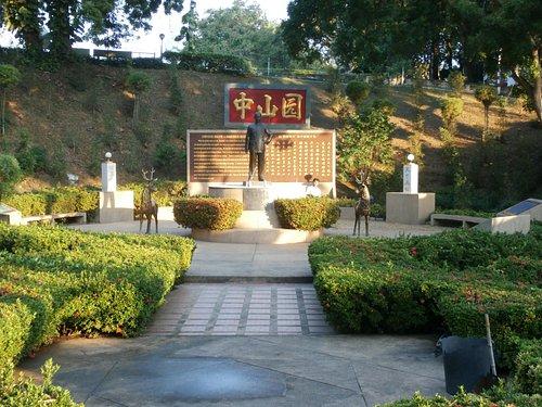 Tribute to Confucius