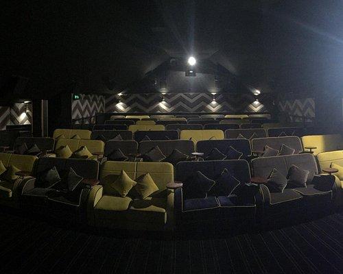 Everyman Cinema