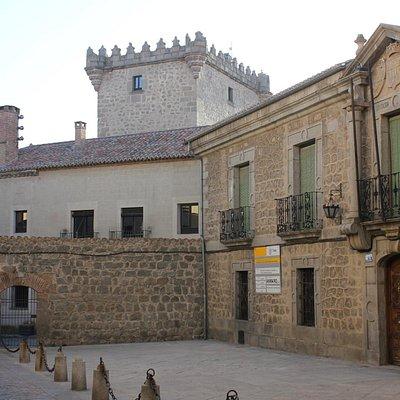 Torre de Los Guzmanes