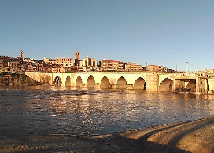 Tordesillas: horizonte histórico