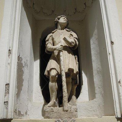Palazzo d'Avossa Salerno