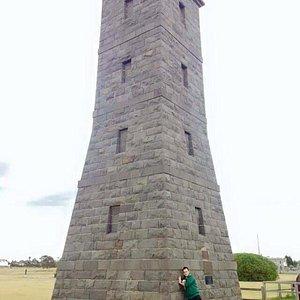 Historic tower