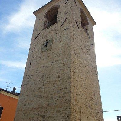 Torre di Monte Grimano