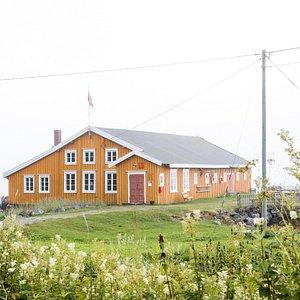Hemmestad Brygge
