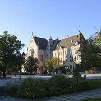 Ayuntamiento de Kecskemét
