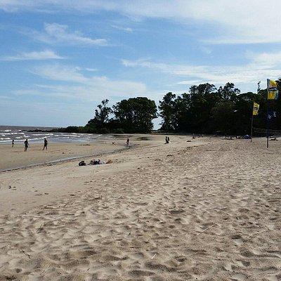 Pura playa