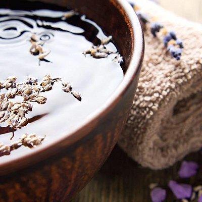 give youself a nice peacefull treat at YindiBeauty