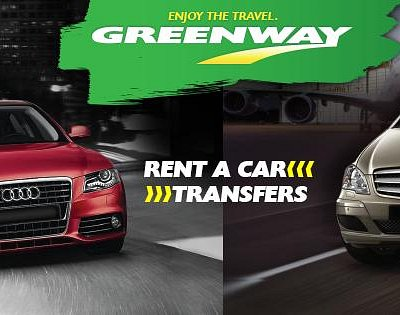 Greenway Car rental & Transfers