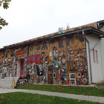 Haus der Künstler