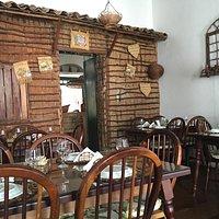 UAUA restaurant