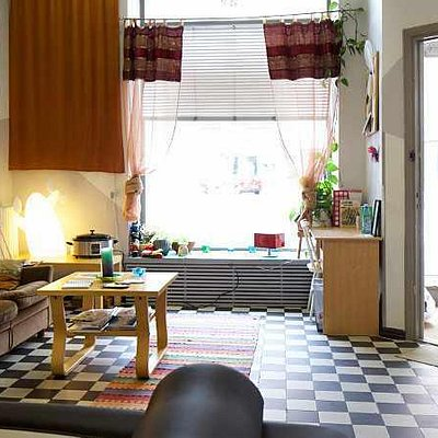 Relaxing massage Studio In Kallio, Helsinki
