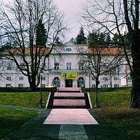 Muzej novejše zgodovine Slovenije