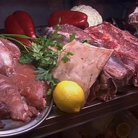 Las mejores y más frescas carnes