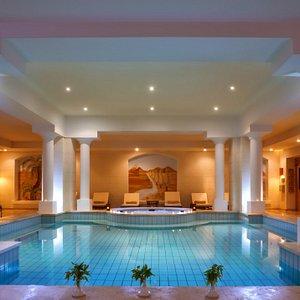 Coraya Spa Pool & Jacuzzi