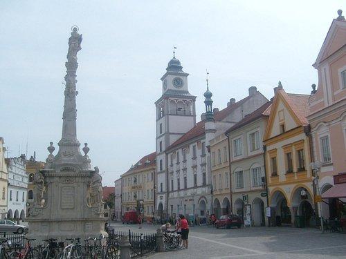 Town Hall / Radnice