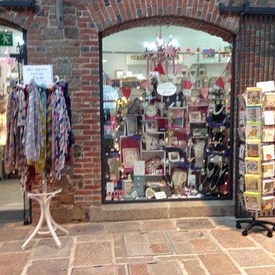 Rococo Art & Gifts in St Helier