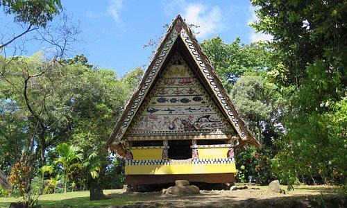 Belau National Museum - Koror, Palau