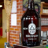 Take home a Growler or Growlette of any beer on tap