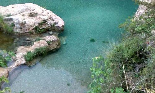 Lagunilla Riquina