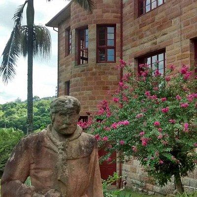 Convento São Boaventura