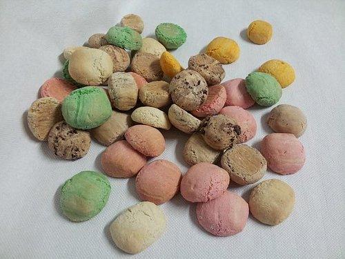baxin colorati