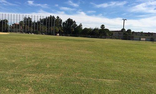 Egan Park