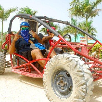 BavaroGo excursiones en Punta cana